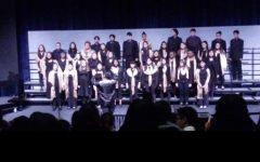 2019 Annual Choral Festival!