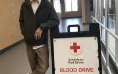 PVHS Blood Drive