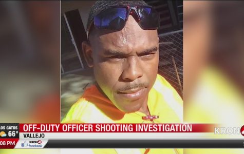 Richmond officer didn't identify himself as police before deadly shooting