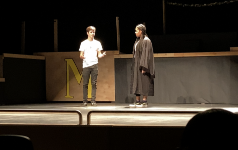 Friar Lawrence tells Romeo that the Prince has banished him. Romeo then says banishment is worse than death because he will have to live without Juliet. (Act 3 Scene 3)