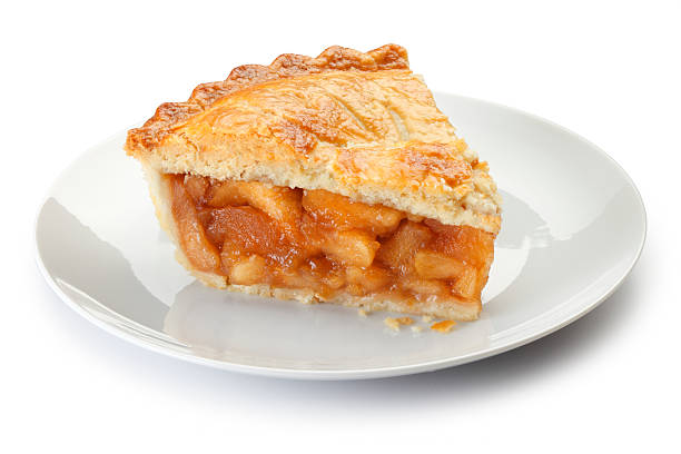 Imagine yourself eating a sweet slice of apple pie, then come join The Culinary Club.