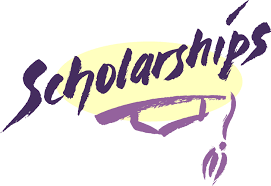 Scholarships! 1st Week of January