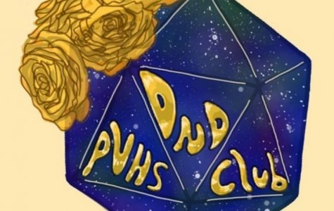 Come check out the DnD club!