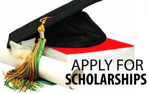Scholarships! 3rd Week of January