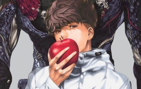 Death Note One Shot: Wanna know why the weebs going crazy…. read below
