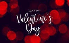 Valentine's Day Plans Ideas