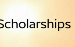 Scholarships! 1st Week of February