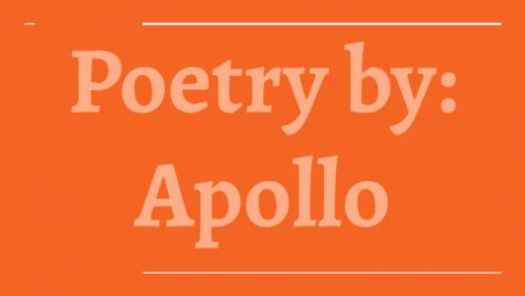 Poem: Salt