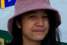Sara Molina is a junior at Pinole Valley High School.