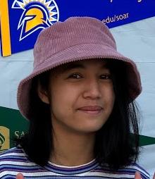 Humans of Pinole Valley: Sara Molina