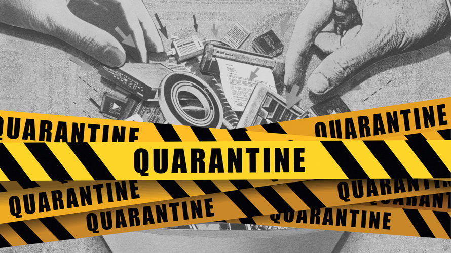 25 More Things To Do While In Self-Quarantine