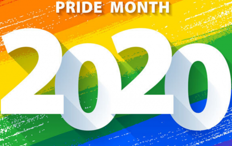 June is LGBTQ+ Pride month, and 2020 marks 50 years of Pride.