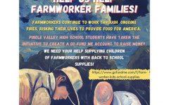 School Supplies for Farmworker's Kids