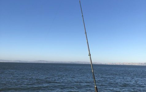 Is fishing the best way to pass time?