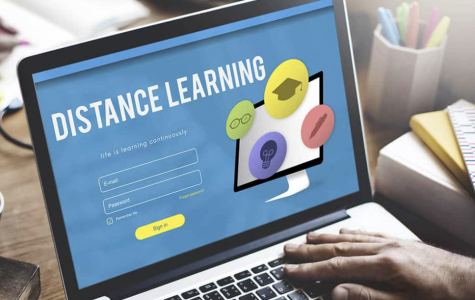Reflections of Distance Learning