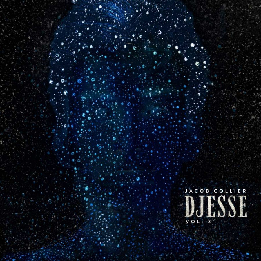 Justin's Album Review: Djesse Vol. 3 by Jacob Collier